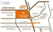 利是达星际广场交通图