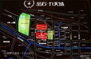 金石里巷规划图