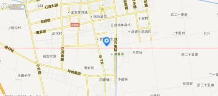 盘锦万达广场