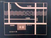 城市花园交通图