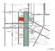 太和时代广场交通图