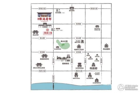 广宇・锦澜府邸