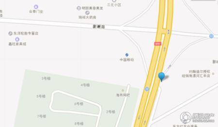 天鑫现代城