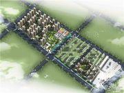 卧龙・五洲世纪城规划图