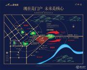 桂阳碧桂园交通图