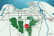 观澜湖・观悦交通图
