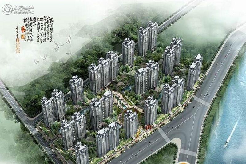 > 榕东新城规划图