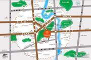 公园九里交通图
