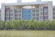 发展红星城市广场外景图