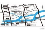 金色江湾交通图
