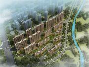 万景荔知湾规划图