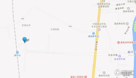 华府・欢乐城
