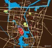 中海国际社区・珑湾交通图