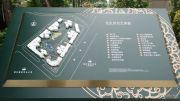 碧桂园・珑悦规划图