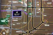 融信铂湾规划图
