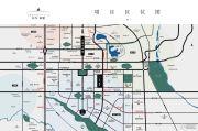 科为・城墅交通图
