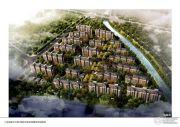 八达岭孔雀城规划图
