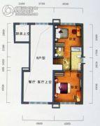 景园・盛世华都4室2厅3卫231平方米户型图