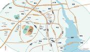 国瑞・山湖海庄园交通图