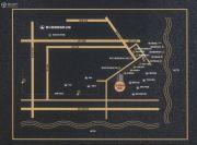 古格雅阁酒店规划图