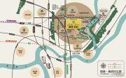 国瑞御府交通图