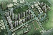 锦地翰城规划图