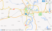 南充恒大城交通图