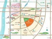 中建�Z和城交通图
