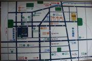 建业・十八城交通图