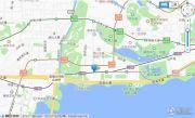 万科��湾汇交通图