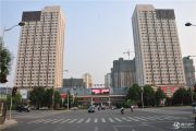 洛阳宝龙城市广场外景图
