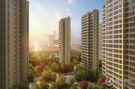 京北・融创城