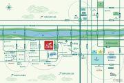 宜阳碧桂园交通图