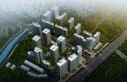 惠丰新城规划图