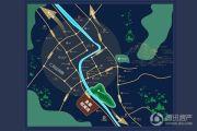 金泰观澜湾交通图