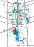黑龙滩长岛国际旅游度假区交通图