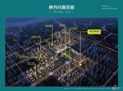 永定河孔雀城枫丹白露花园规划图