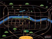 卧龙・五洲世纪城交通图