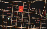 百汇国贸中心规划图