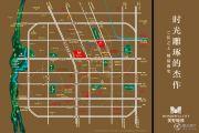 亚新美好城邦交通图