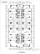 旭弘光合中心1室1厅1卫0平方米户型图