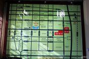 建业春天里交通图