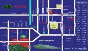 雨母新城二期・紫荆园交通图