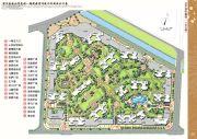 纯水岸规划图