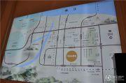 宏地・亲和雅园交通图