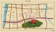 长房平和墅交通图