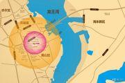 皇冠城交通图