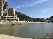 万禾・秦岭瑞士小镇实景图