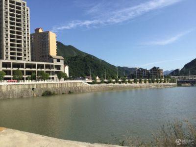万禾・秦岭瑞士小镇