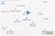 华美国际交通图